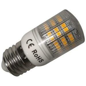 PREMIUMLUX LED žárovka 5W 48xSMD2835 E27 470lm Teplá bílá